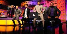 Will Smith and Jaden Smith Fresh Prince Rap