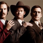Anchorman 2: The Legend Continues Banner