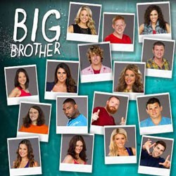 Big Brother Season 15 Cast