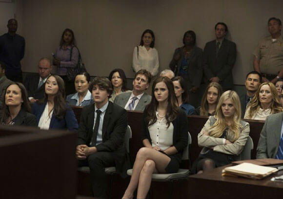 The Bling Ring Cast Photo
