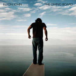 Elton John's The Diving Board