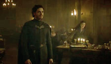 Game of Thrones Red Wedding Recap
