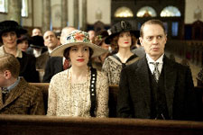 Kelly Macdonald and Steve Buscemi star in 'Boardwalk Empire'