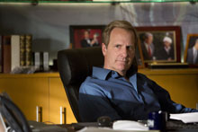 Jeff Daniels in 'The Newsroom' Season 2, Episode 2
