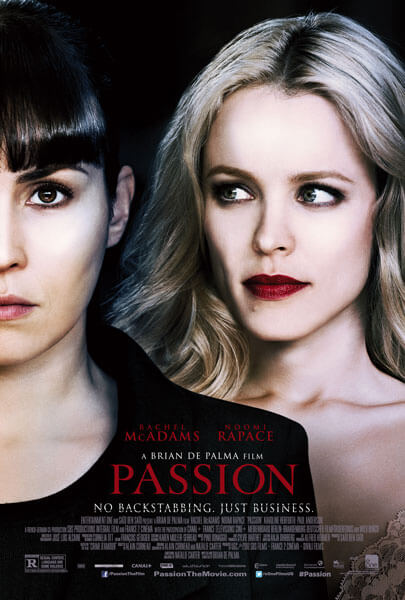 Passion Final Poster