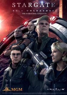 Stargate Unleashed