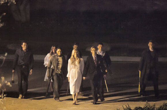 The Purge Movie Photo