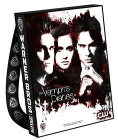 The Vampire Diaries 2013 Comic Con Bag