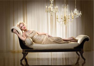 Agnes Bruckner stars in Anna Nicole