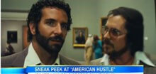 American Hustle Movie Trailer with Bradley Cooper and Christian Bale