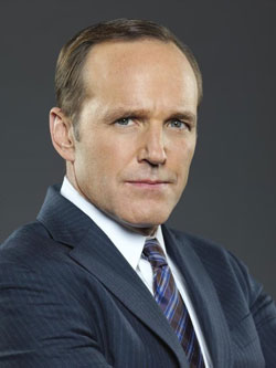 Clark Gregg Interview for Marvel's Agents of S.H.I.E.L.D.