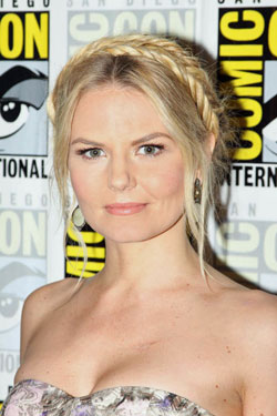 Jennifer Morrison Once Upon a Time Interview