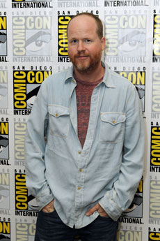 Joss Whedon Marvel's Agents of SHIELD