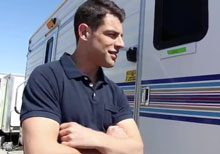 Max Greenfield in Veronica Mars