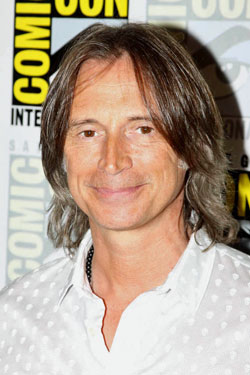 Robert Carlyle Once Upon a Time Interview