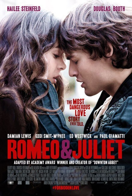 Romeo and Juliet Final Poster