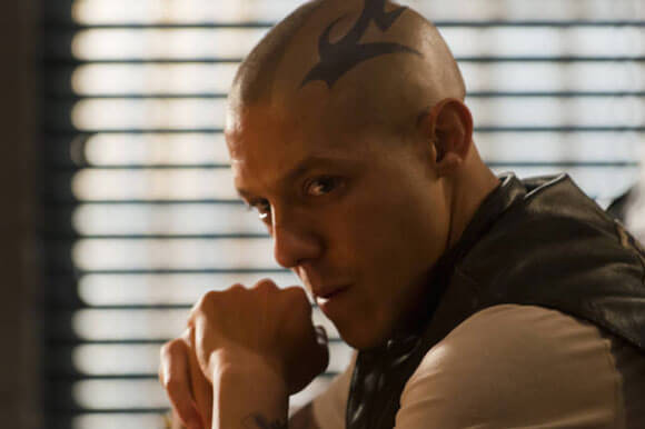 Theo Rossi Sons of Anarchy Interview