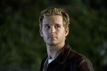 Ryan Kwanten as Jason in 'True Blood'