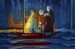 Wrinkles Animated Movie