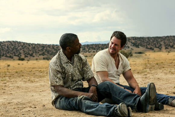 2 Guns Movie Review