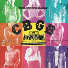 CBGB Trailer and Soundtrack