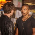 Charles Michael Davis The Originals Interview