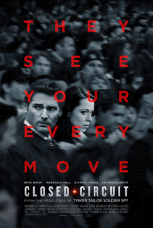 Closed Circuit Videos Starring Eric Bana