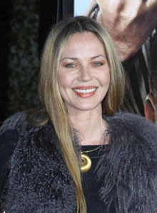 Connie Nielsen Joins The Following