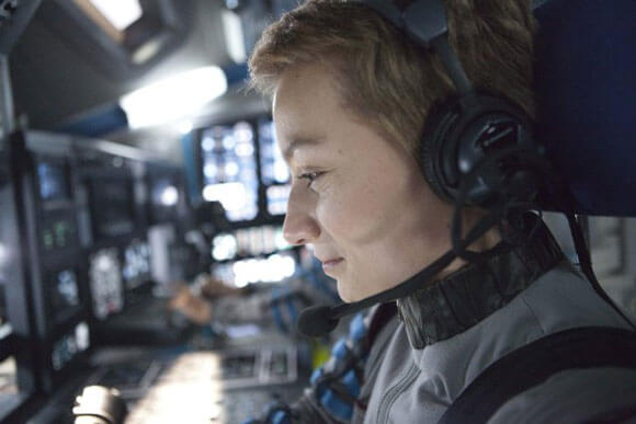 Europa Report Movie Review
