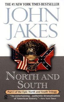 North and South Miniseries