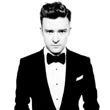 Justin Timberlake Wins 2013 MTV Video Music Award