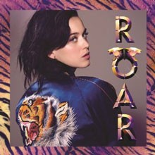 Katy Perry Roar Single