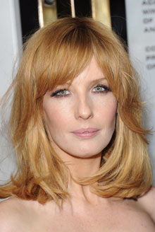 Kelly Reilly Stars in Black Box