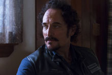 Kim Coates Sons of Anarchy Interview