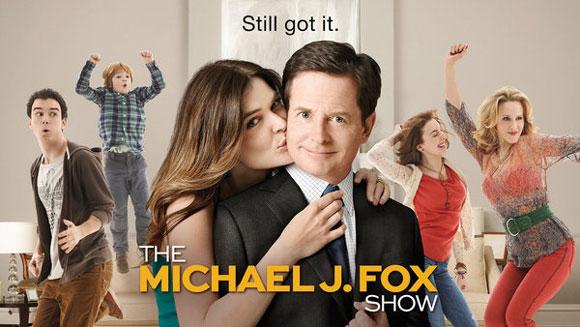 The Michael J Fox Show Details