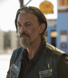 Tommy Flanagan Sons of Anarchy Interview