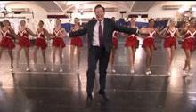Stephen Colbert and Friends Get Lucky Video
