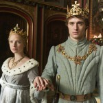 'The White Queen' TV Show Resources
