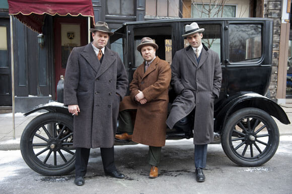 Boardwalk Empire Season 4 October Episodes