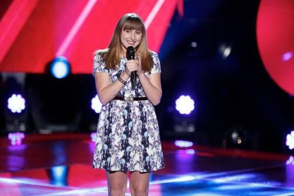 The Voice Season 5 First Contestants Interview
