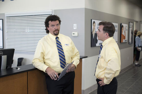Eastbound & Down Season 4 October Episodes