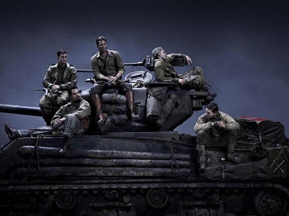 Fury First Trailer