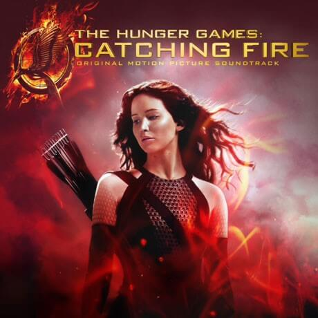 The Hunger Games Catching Fire Soundtrack