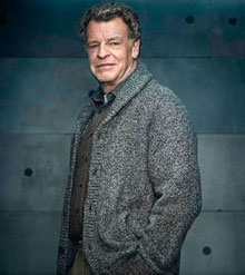John Noble in 'Fringe'