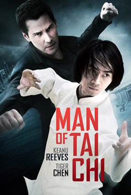 Man of Tai Chi Poster and Trailer