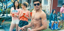 Neighbors Red Band Trailer Starring Zac Efron and Seth Rogen