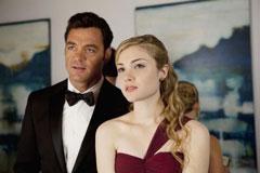 The Nine Lives of Chloe King Script