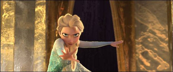 Frozen 2 Sequel in the Works at Disney