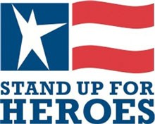 2013 Stand Up for Heroes