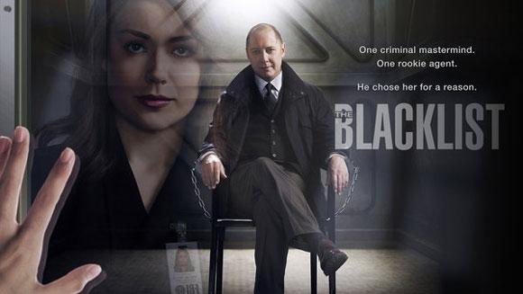 The Blacklist TV Series Info